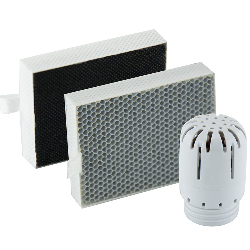 Filtres de remplacement humidificateur-purificateur d'air Bo Jungle Manuel