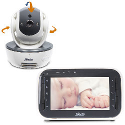 Babyphone video DVM-200 Alecto