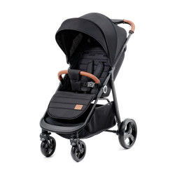 Poussette canne Grande 2020- Kinderkraft - 2 coloris
