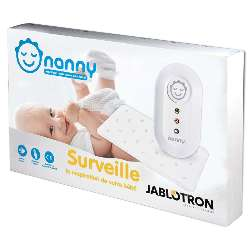 Package nanny complet